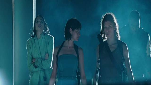 Resident Evil Apocalypse 720p Download