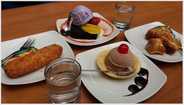 Bli Puthu;10 Top Kuliner Kediri;