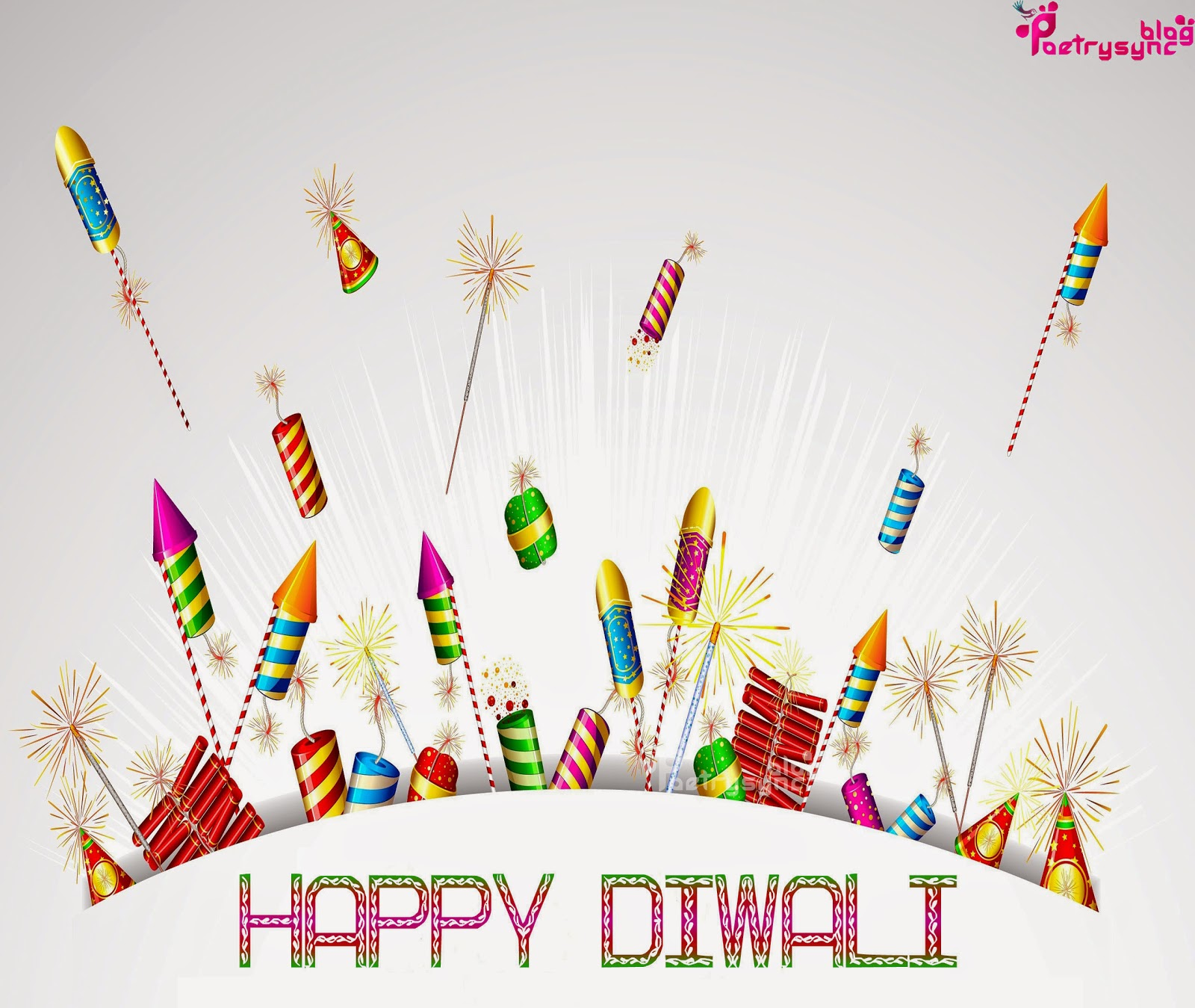 Happy Diwali Wishes Wallpapers With Diwali Greetings Quotes