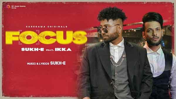 focus sukhe muzical doctorz ikka lyrics