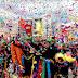 Σε ρυθμούς καρναβαλιού η Ξάνθη - Με παρέλαση ξεκινούν το Σάββατο οι εκδηλώσεις για φέτος