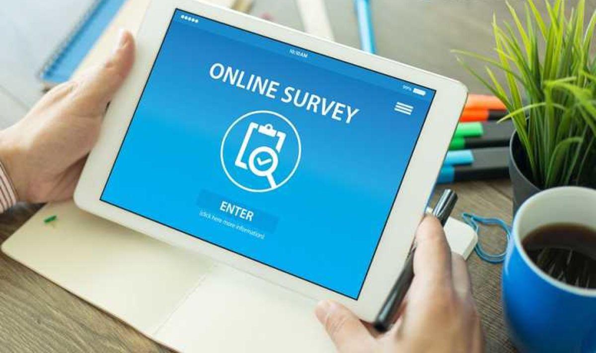 Aplikasi Survey Berbayar