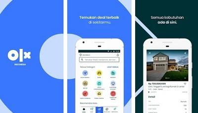 aplikasi jual beli barang bekas android