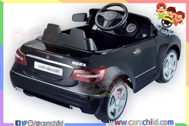 سيارة اطفال من نوع مرسيدس بنز
