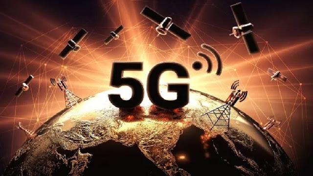 5G शुरू होने के 1 साल के अंदर ही 4 करोड़ भारतीय अपना लेंगे सुविधा