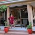 Zari shows off her multi million mansion in Uganda (Video)