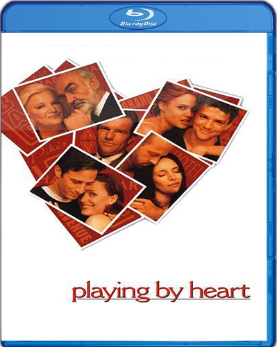 Playing by Heart [1999] [BD25] [Español]
