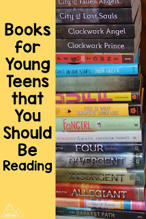 5 Young Adult Books to Read to Stay in Touch with Your Students