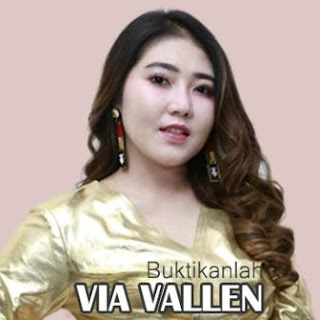 Via Vallen - Buktikanlah Mp3