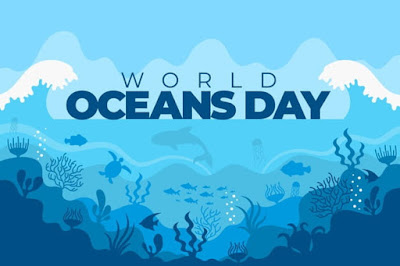 world ocean day 2021