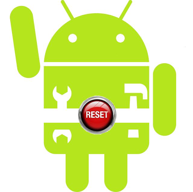 Cara Melakukan Reset Ulang di Android