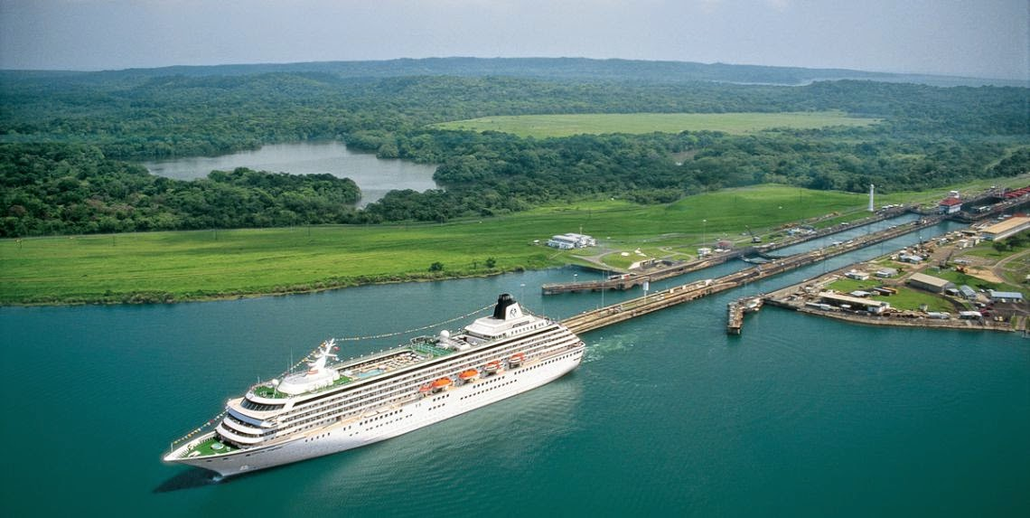 Canal de Panama y Derecho internacional