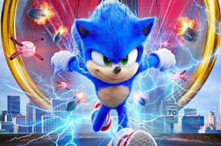 Sonic the Hedgehog presenta su rediseño en el nuevo tráiler