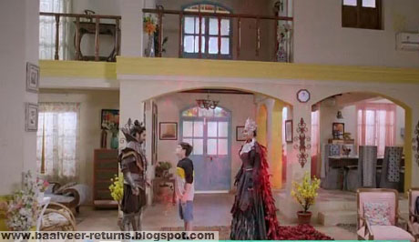 BAAL VEER RETURNS EPISODE 66
