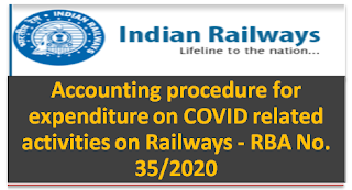 accounting-procedure-for-expenditure-on-covid-related-activities-on-railways-rba-no-35-2020