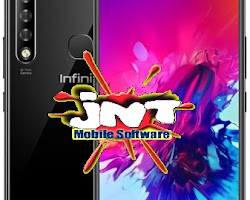 INFINIX ZERO 5 (X603) DA FILE DOWNLOAD, TESTED AND WORK