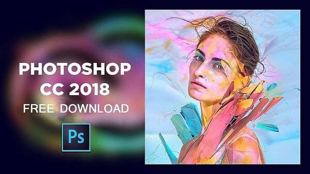 تحميل Adobe Photoshop Cc 2018 مع التفعيل