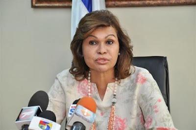 Sonia Mateo: Leone Fernández se olvidó de sus compañeros cuando era el presidente