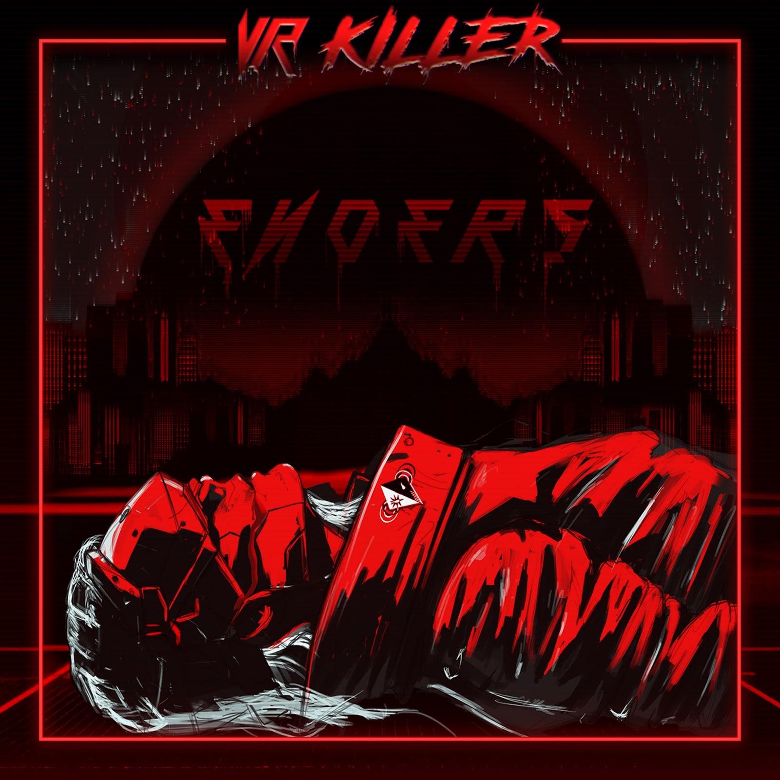 Get ENDERS VR Killer on Bandcamp
