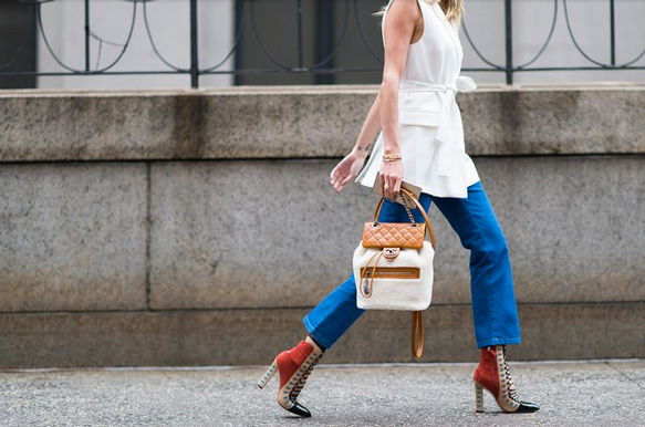 new york fashion week street style trends