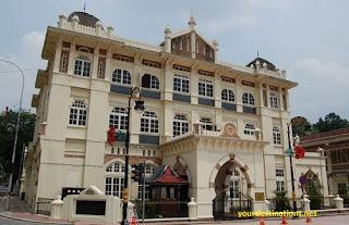 Malaysia National History Museum