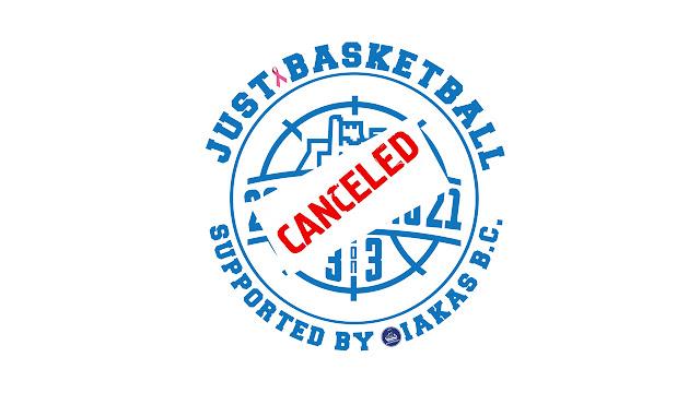 Η ανησυχητική κατάσταση με την πανδημία αναβάλει τουρνουά μπάσκετ στο Ναύπλιο