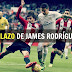 VÍDEO: Golazo de James Rodríguez ante Athletic Club
