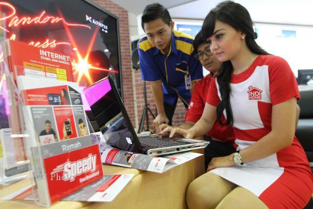 Rekrutmen Karyawan BUMN Telkom Indonesia (Telkom Group) Penempatan Seluruh Indonesia | Tersesia 8 Posisi (Periode Juni - Juli 2019)