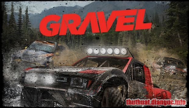 Download Game Gravel Colorado River Full Crack