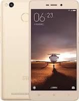 Xiaomi Redmi 3s Prime Flash File Download