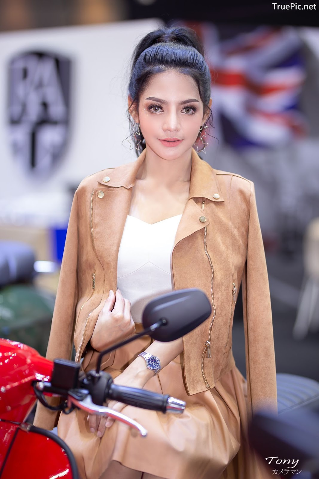 Image-Thailand-Hot-Model-Thai-Racing-Girl-At-Motor-Show-2019-TruePic.net- Picture-5