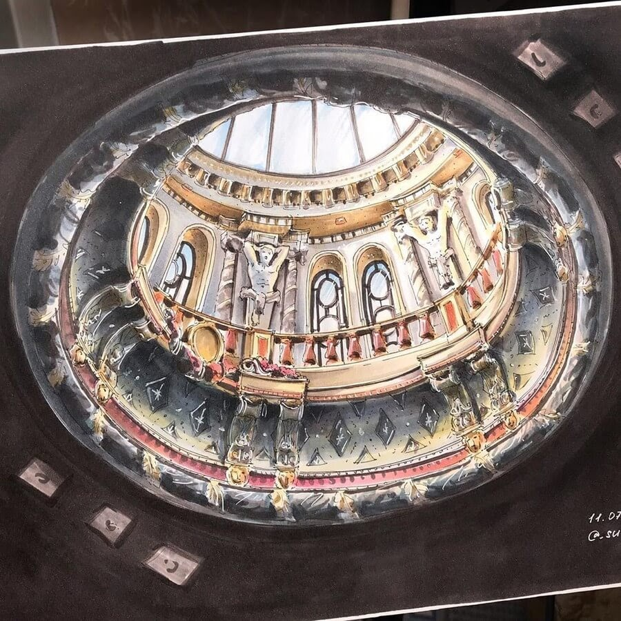 02-Internal-Dome-Detail-Ekaterina-Suricat-www-designstack-co