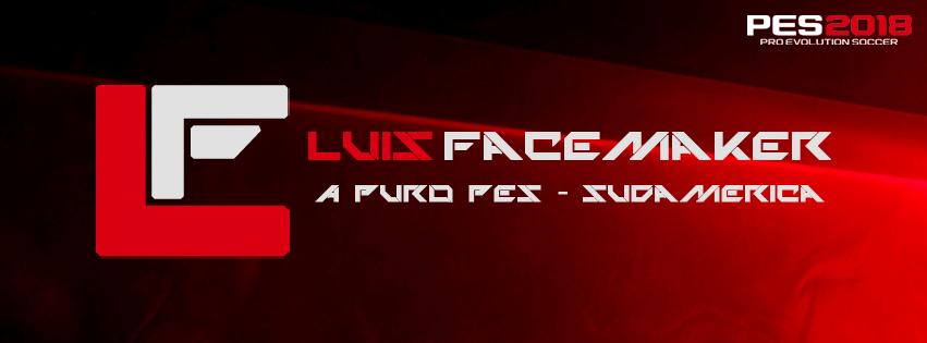 PES 2018 Facepack compilation V1