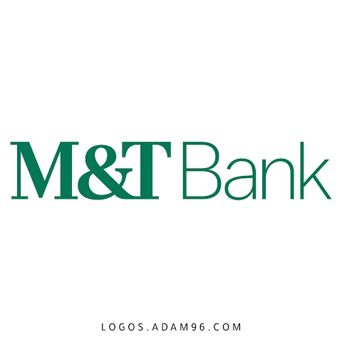 Download Logo M&T Bank PNG High Quality