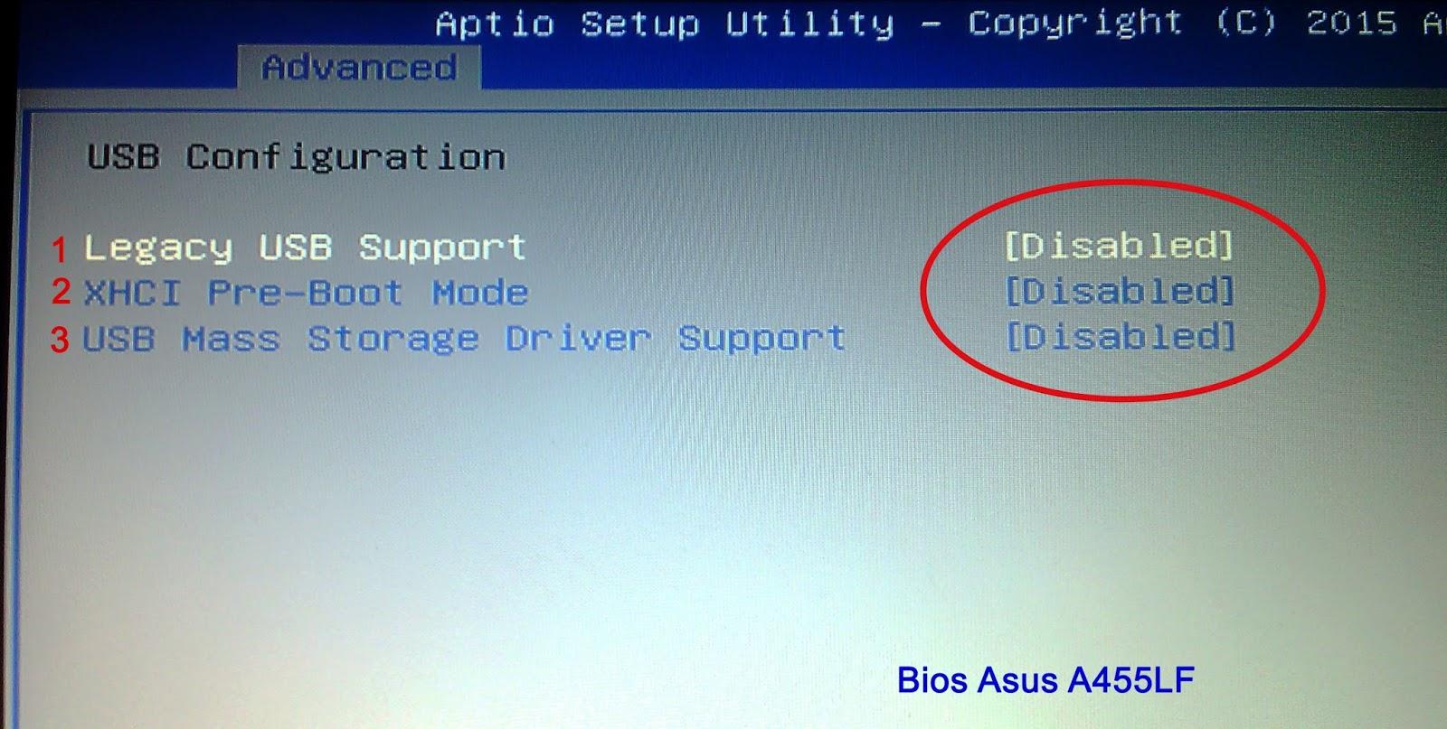 asus x540y драйвера windows 7 32bit