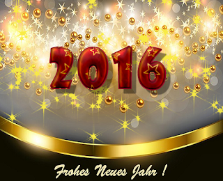 Neujahrbilder 2016
