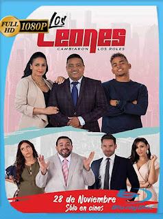 Qué Leones (2019) HD [1080p] Latino [GoogleDrive] SXGO