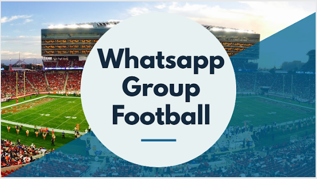 Football News WhatsApp Group Links