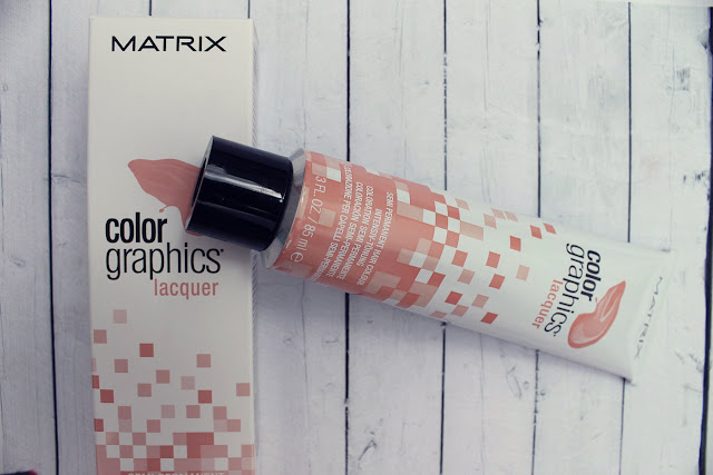 ColorGraphics Lacquer de Matrix