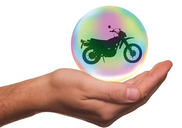 How to calculate motorcycle insurance?