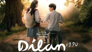 Nonton Film Dilan 1990