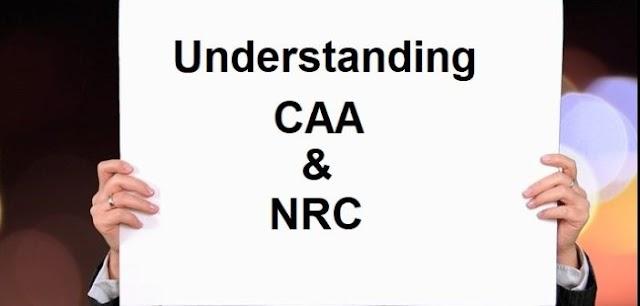 CAA – Facts & Rumours