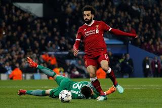 ليفربول يتغلب على مانشستر سيتي ويصعد إلى الدور نصف النهائي للمرة الأولى منذ عشر سنوات