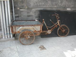 Pechino bici