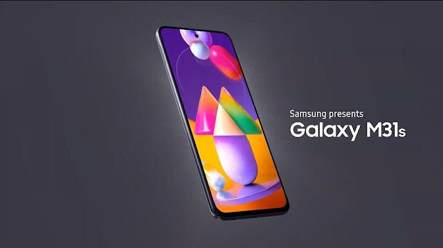 Samsung Galaxy M31s goes on sale in India on August 6, new renders leak.