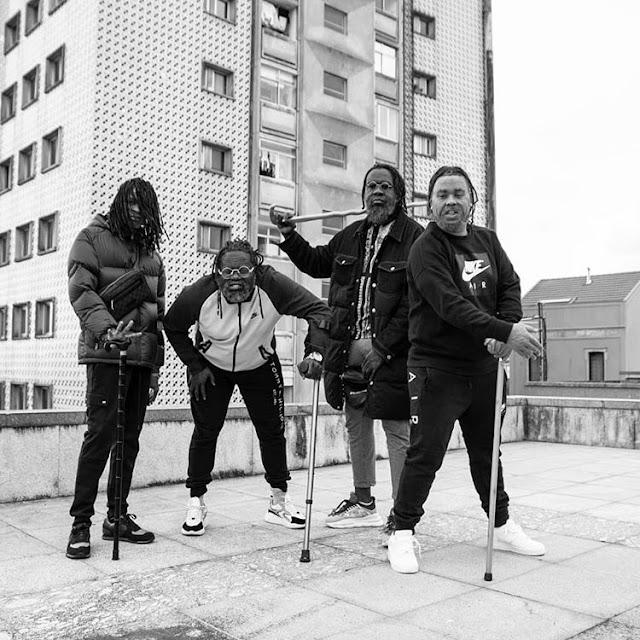 Wet Bed Gang - Irresponsável (Rap) [Download] baixar nova musica descarregar agora 2019