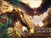 Dungeon Hunter 4 Apk Mod Unlimited Gems + Data OBB