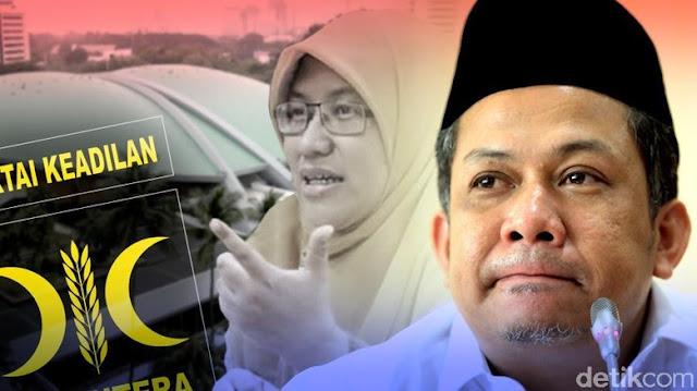 Pimpinan DPR Sudah Terima Surat Fraksi PKS Soal Pergantian Fahri
