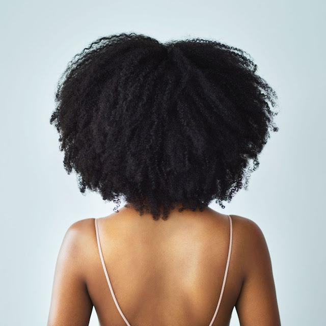 Grow Long Natural Hair