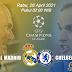 Prediksi Bola Real Madrid vs Chelsea 28 April 2021